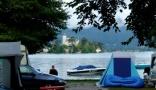 campsite Camping du Lac