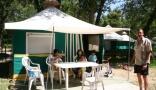 campsite camping latoureze