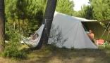 campsite Camping l'acacia