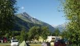 campsite Camping Azun-Nature