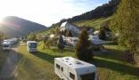 campsite Camping Alpenwelt