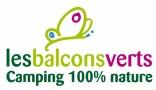campsite Camping La Bois d'Amour - Les Balcons Verts