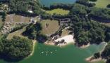 campsite le domaine du lac