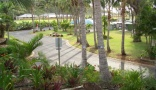 campsite BIG4 Capricorn Palms Holiday Village