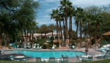 campsite Oasis Las Vegas RV Resort