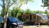 campsite camping la grande vallee