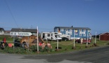 campsite Berlevag Pensjonat & Camping