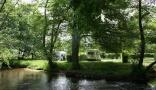 campsite Les 2 Rivieres