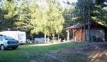 camping Camping La Chagnee