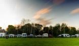 campsite Jordanstown Loughshore Caravan Park