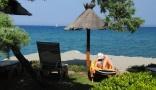 campsite village de vacances naturiste  rivabella
