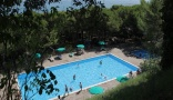 campsite Camping Centro Turistico Belvedere