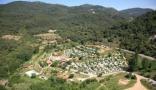 campsite Camping El Pasqualet