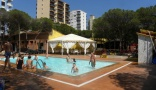 campsite camping sabanell