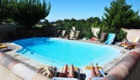 camping Camping le Bouquier