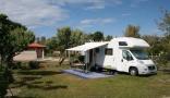 campsite camping Beauregard Plage