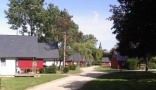 campsite CAMPING DES RIVIERES