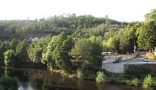 campsite Camping & Bungalows Ponte das Três Entradas