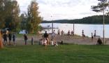 campsite Camping Nyyssänniemi