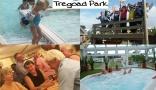campsite Tregoad Park