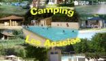 campsite camping les acacias