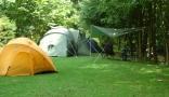 campsite Pré du Blason