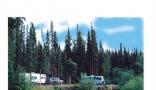 campsite Graham Ward