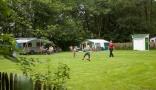 campsite Camping het Wieskamp