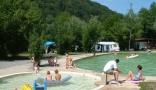 campsite Domaine de la Fraite