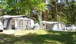campsite Camping du Sabot
