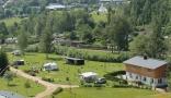 campsite camping silberbach