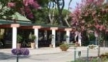 campsite La Serra Holiday Village & Beach Resort