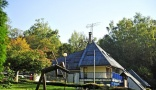 camping Camping Lac des Vieilles Forges