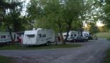 campsite Ottawa's Poplar Grove Campground RV/ Park