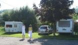 campsite Camping Détente et Clapotis