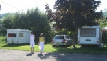 campeggio Camping Détente et Clapotis