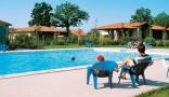 camping Natura Resort Pescalis