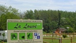 campsite La Louve