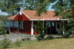 campsite Sjöstugans Camping i Älmhult AB