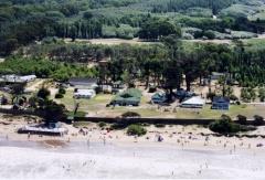 campsite Camping Estancia el Carmen *****