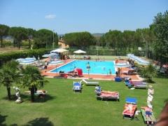 campsite Camping Villaggio Badiaccia