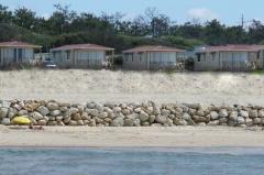 campsite Camping LES SABLES D'ARGENT