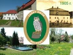 campsite Lesny Dwor - Waldgut
