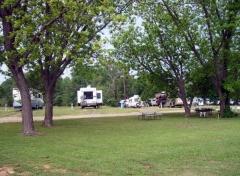 camping Somewhere RV Park