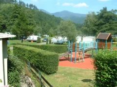 camping CAMPING LA MINE D'ARGENT Moosch