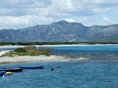 campsite Camping Selema Sardegna