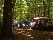 campsite Roses Retreat Llc