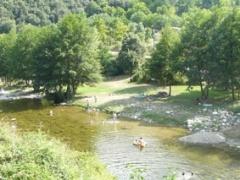 camping Relais des Brison (Le)
