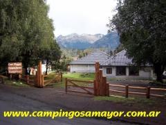 campsite Camping Dormis y Bungalows Osa Mayor