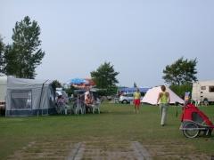 campsite Olmenveld Camping BV